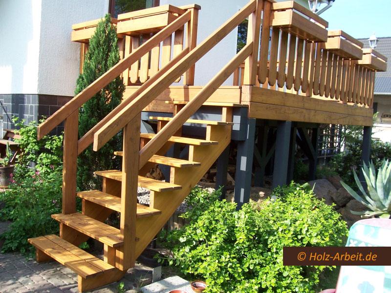 terrassen balkone holz. Black Bedroom Furniture Sets. Home Design Ideas
